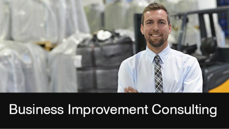 business improvement diagnostic services