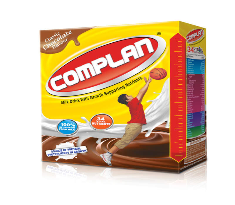 Complan product