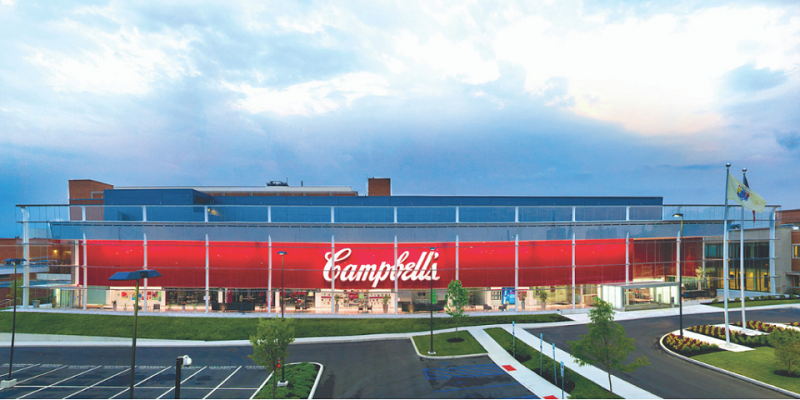 Campbell hq
