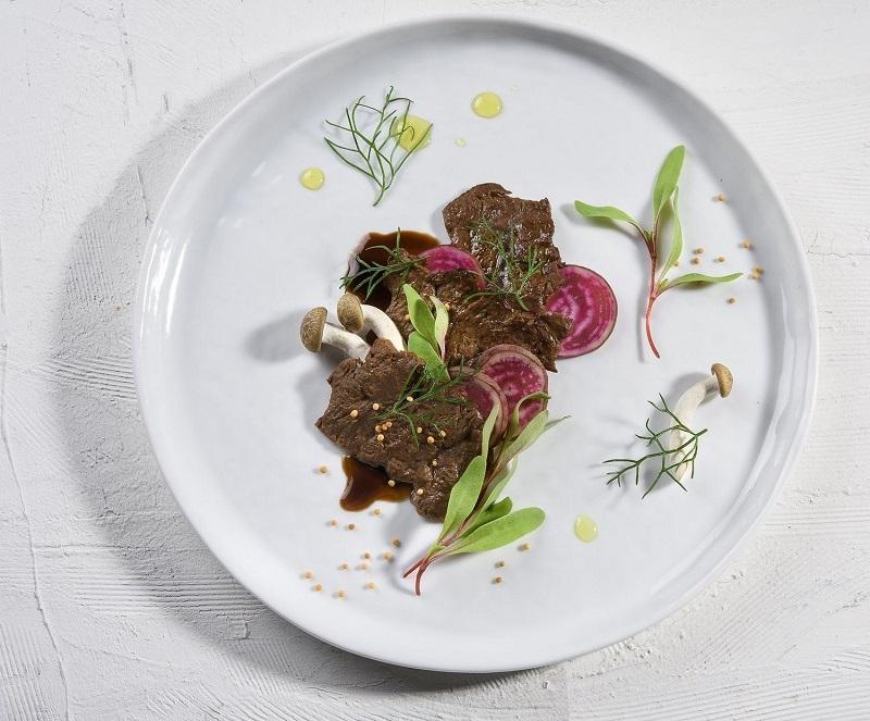 Aleph Farms steak