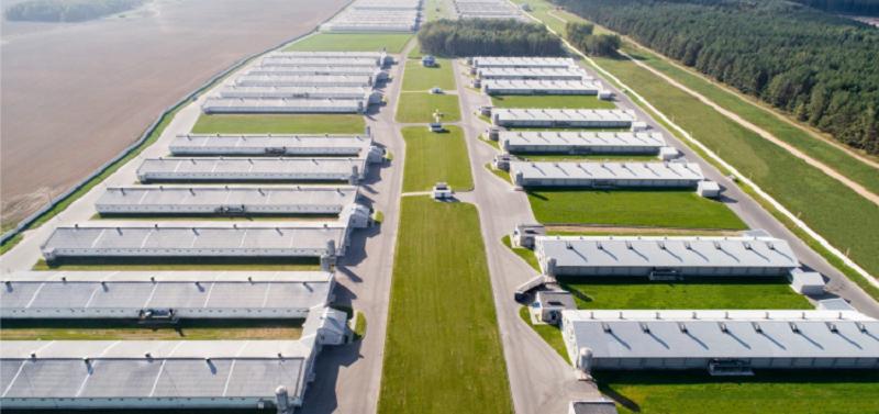 Servolux facility