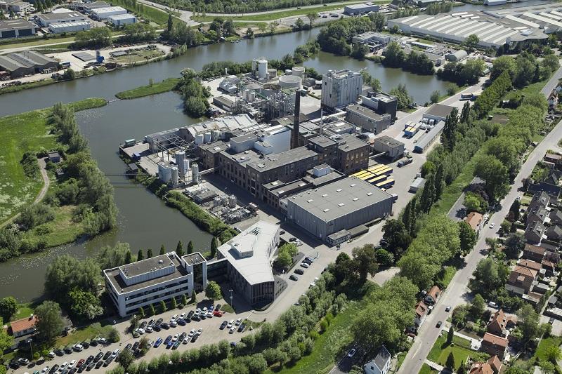 Corbion facility