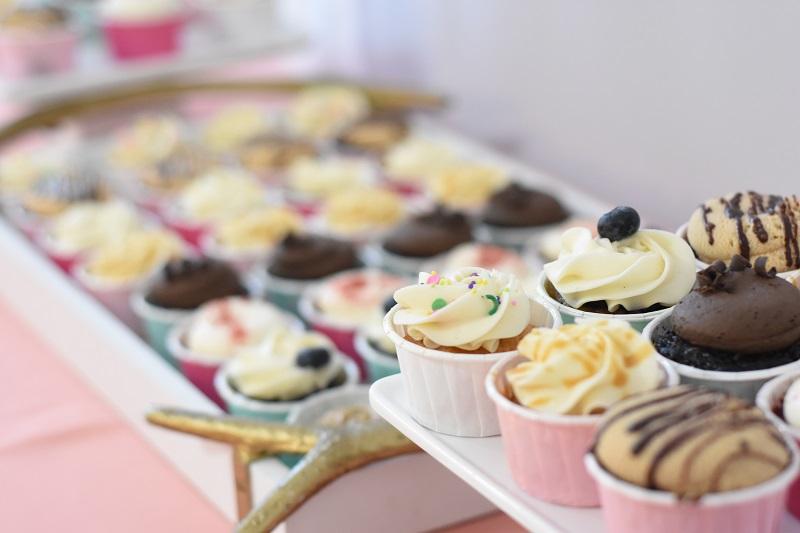 Roland Foods cakes
