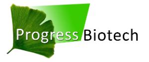 Progress Biotech
