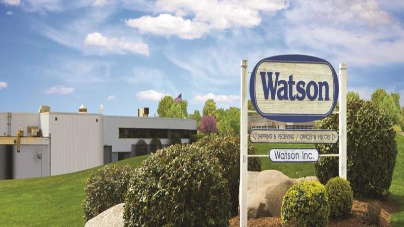 Watson hq