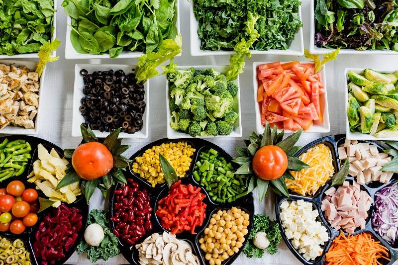 Conagra Brand vegetables