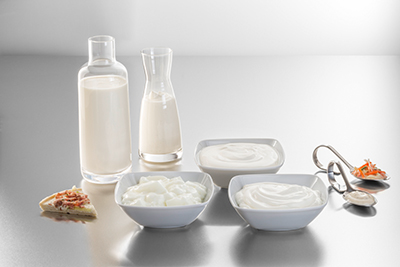 Uelzena - Milk Powder and Milk Fat for Food Processing