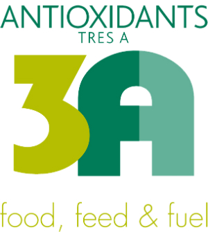 3A antioxidants -logo
