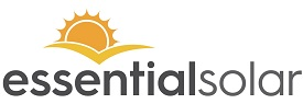 Essential Solar logo only