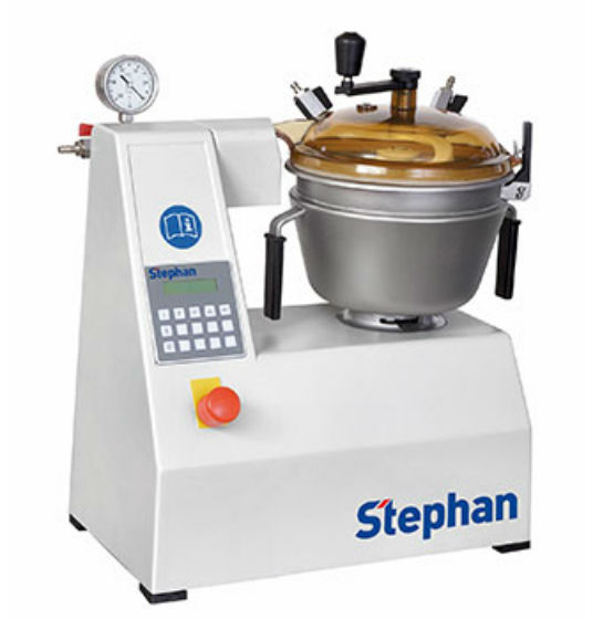 Stephan Universal food processing machine