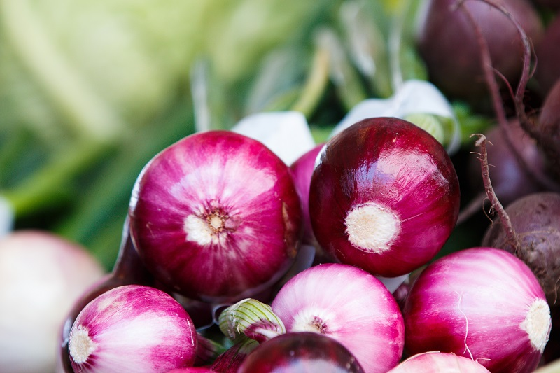 Mesirow Financial has agreed to purchase the real estate assets Olam West Coast's US onion and garlic processing facility for $110.3m. Credit: Thomas Martinsen on Unsplash.
