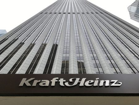 Kraft Heinz increases production at its packaged food units