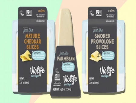 Upfield closes acquisition of plant-based cheese manufacturer Arivia