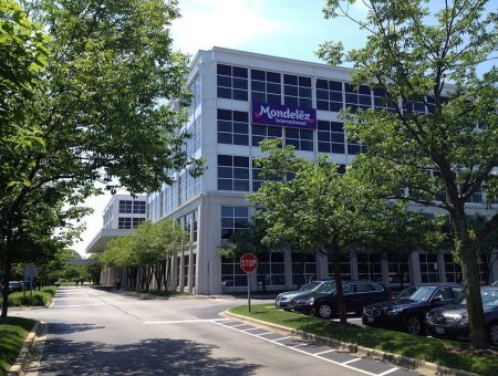 Mondelēz International agrees to acquire majority stake in Give & Go