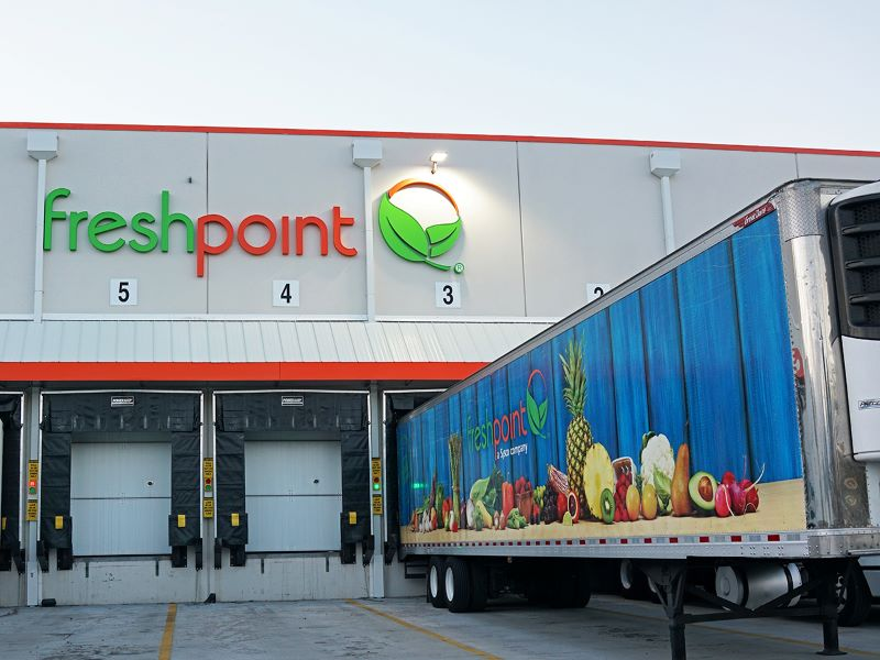The opening ceremony of the FreshPoint Central Florida facility was held on 22 January 2020. Credit: FreshPoint Inc.