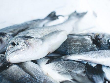 Coronavirus covid-19: India enhances hygiene at fish and meat markets
