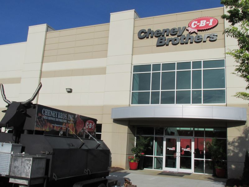 Southern Foods operates as a unit of family-owned firm Cheney Brothers. Credit: Cheney Brothers, Inc.