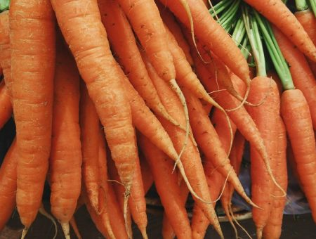 Bolthouse Farms agrees to acquire Rousseau Farming's carrot operations