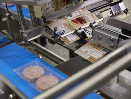 Zandbergen World's Finest Meat opens new production site
