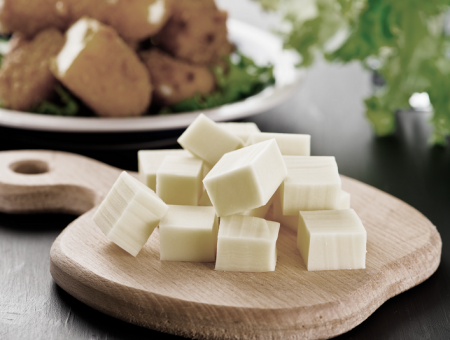 DuPont Nutrition launches Chymostar cheese coagulant