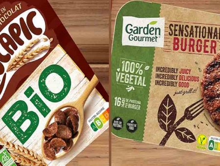Nestlé extends Nutri-Score labelling to Portugal and Spain