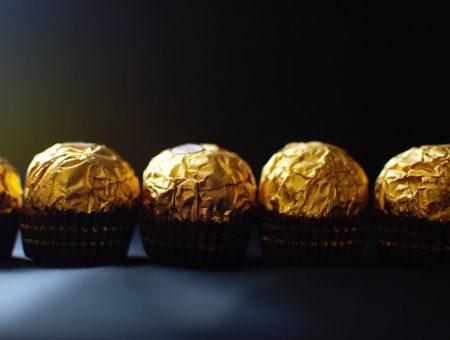 Ferrero opens new distribution centre in US