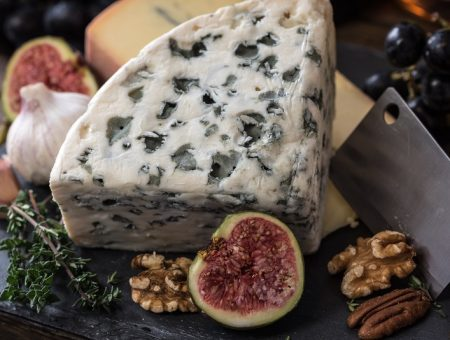 Grounded Foods raises capital for plant-based cheese versions