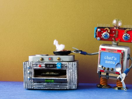 Rise of the robots: will tech revolutionise the QSR sector?