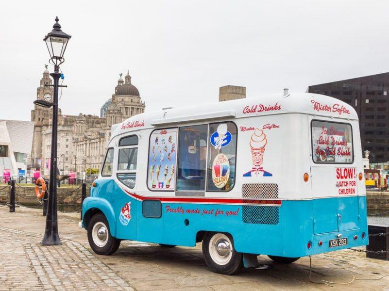 ice cream Unilever