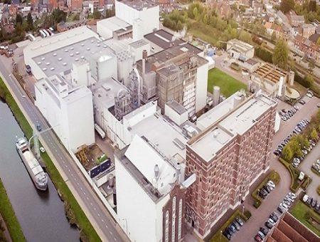 BENEO invests in Wijgmaal rice starch plant in Belgium