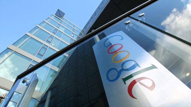 FDI Google Ireland