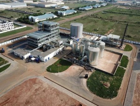 Bunge Loders Croklaan opens new butter processing facility in Ghana