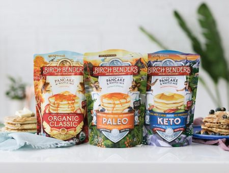 Sovos concludes acquisition of pancake and waffle mix brand Birch Benders