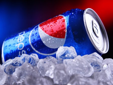 PepsiCo registers strong financial performance, driven by increased demand amid pandemic