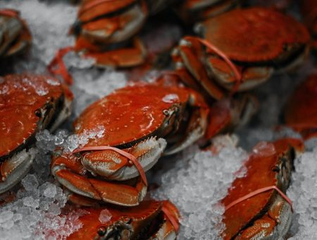 China's biggest seafood market suspends sales over Covid-19 concerns