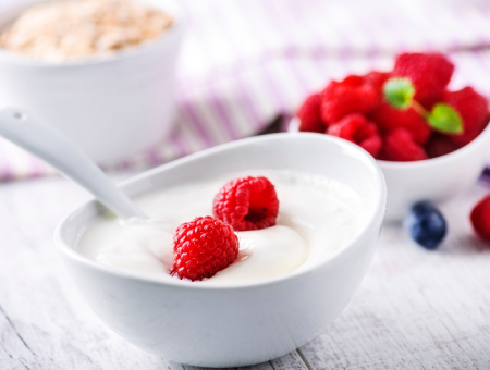 DuPont's new ingredients are keeping yoghurt innovation alive and healthy