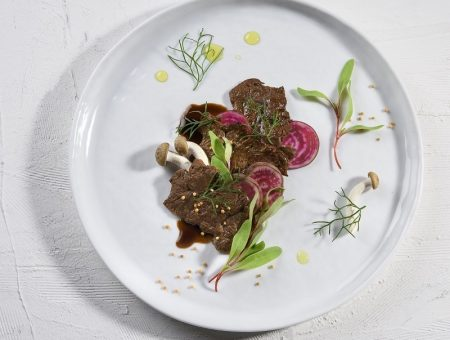 BRF and Aleph Farms sign MoU to introduce cultivated meat in Brazil