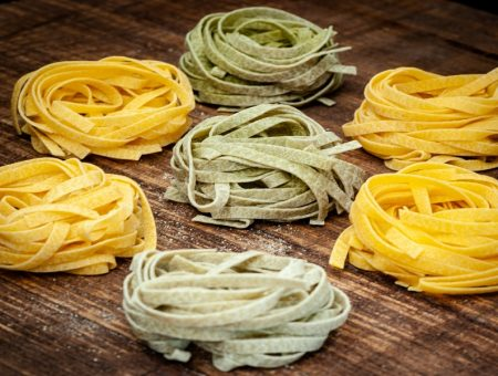 Italian firm Barilla acquires significant stake in UK's Pasta Evangelists