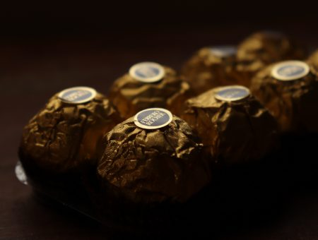 Ferrero's purchase of Eat Natural expands its presence in the healthy snack market