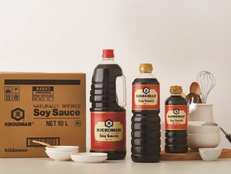 Japan's brewed soy sauce maker Kikkoman forays into India
