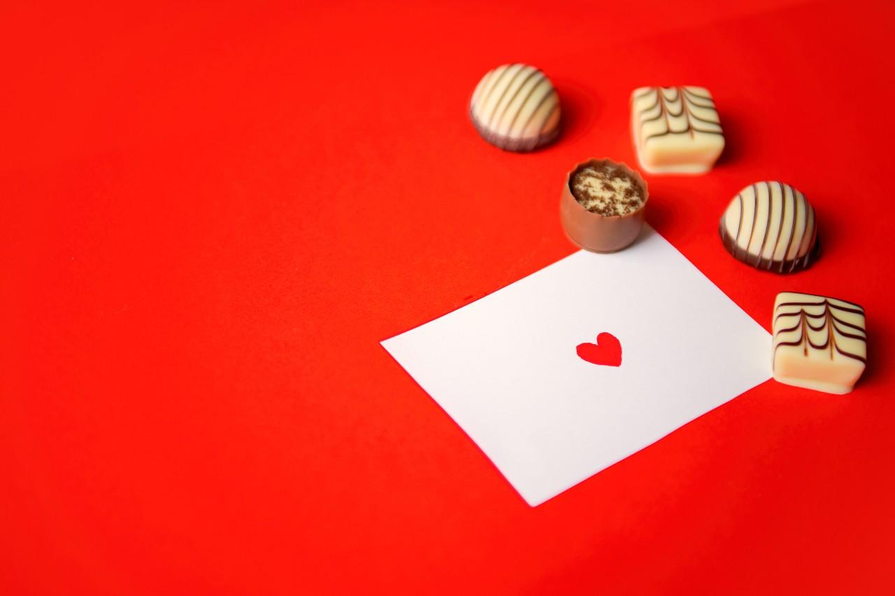 Valentine's FMCG