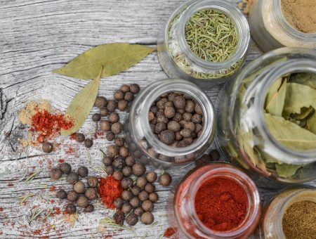 GM Marketing acquires herbs and spice producer Favourit Foods