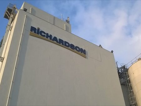 Richardson to boost UK oat mill capacity by 35%