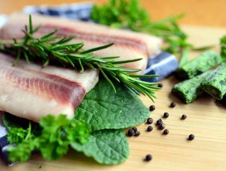 plant-based seafood