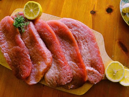 MeaTech launches R&D focused on pork cell production