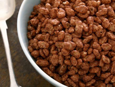 Coco Pops Gluten Free