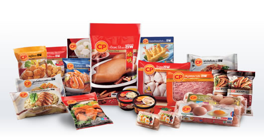 CP Foods