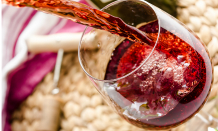 This solution for analysing wine uses nuclear magnetic resonance (NMR) spectroscopy.