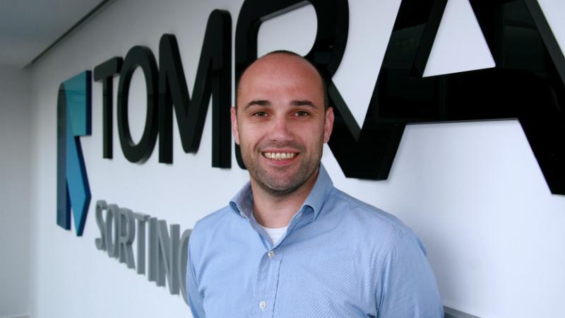 Roel Molenaers discusses food production efficiency