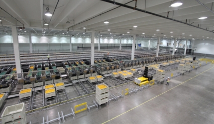 Compac Sorting Equipment